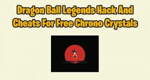 dragon ball legends hack
